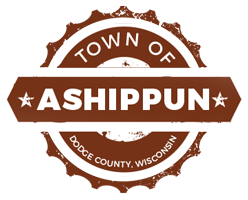 Town of Ashippun, Dodge County, Wisconsin